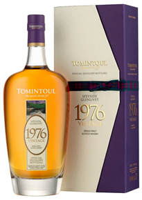 Tomintoul Scotch Single Malt 37 Year...